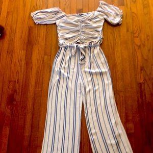 NWT Lucy Paris Pants Set